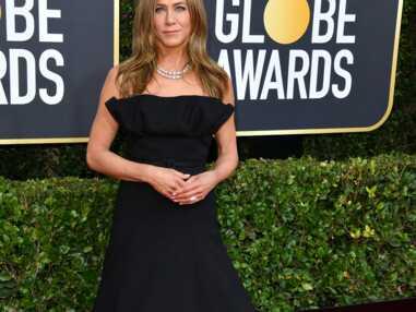 PHOTOS - Les plus belles tenues des stars aux Golden Globes