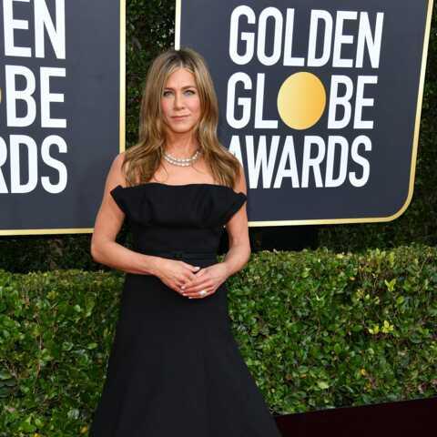 PHOTOS – Golden Globes 2020: Jennifer Aniston, Jennifer Lopez, Charlize Theron… les tenues les plus glamour des stars