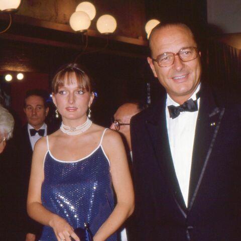 «Je ne veux pas d'emmerdes avec Claude»: quand Jacques et Bernadette Chirac avaient recours à un chaperon pour leur fille