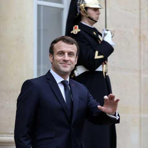 Emmanuel Macron overbooké: il annule (à la dernière minute) des dîners entre amis!