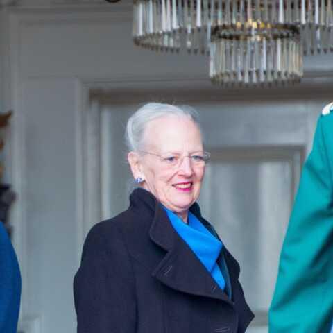 La reine Margrethe de Danemark cambriolée… et ce n'est pas la première fois