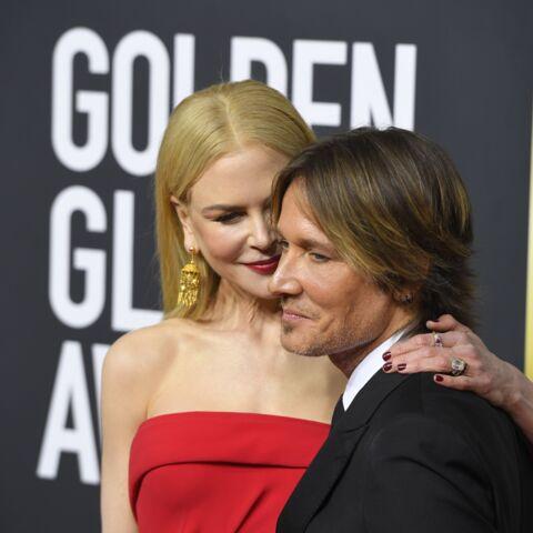 PHOTOS – Les plus beaux couples de stars des Golden Globes 2020