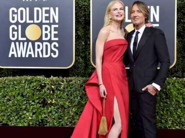 PHOTOS - Golden Globes 2020 : les plus beaux couples sur le tapis rouge