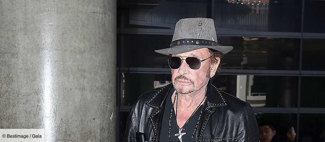 Johnny Hallyday n'est pas le plus gros vendeur d'albums en 2019, découvrez qui l'a détrôné - Gala