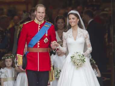 PHOTOS : Les mariages les plus glamour de ces 10 dernières années