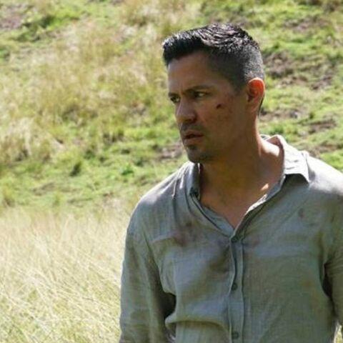 Magnum (TF1): qui est Jay Hernandez, le nouveau Tom Selleck?