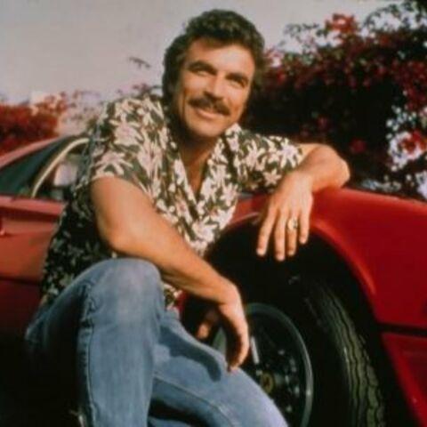 Que devient Tom Selleck, la star de «Magnum»?