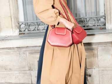 PHOTO - Tendance sac 2020 : le Guirlande de Cartier, le nouveau sac fétiche des influenceurs