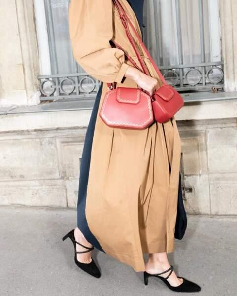 Le sac Guirlande de Cartier est le sac de l'année 2020, décliné en trois formats : Nano, Petit et Grand modèles.