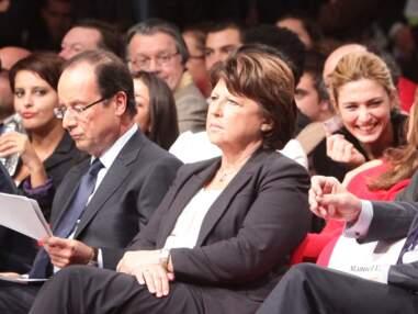 Photos : Julie Gayet et François Hollande de l'ombre à la lumière