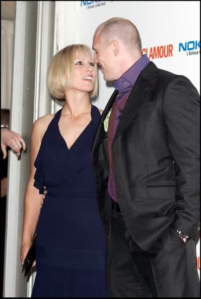 Zara et Mike Tindall