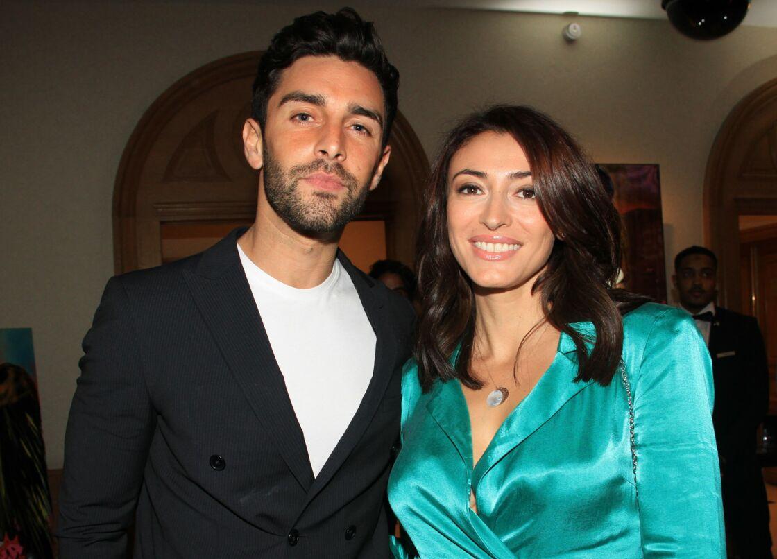 Valentin Léonard et Rachel Legrain Trapani, à Paris, le 18 décembre 2019.