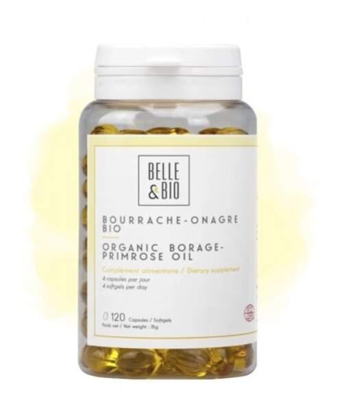 Bourache et Onage de Belle et Bio (16€)