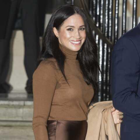 Meghan Markle aurait déjà coûté plus d'un million d'euros au prince Charles!