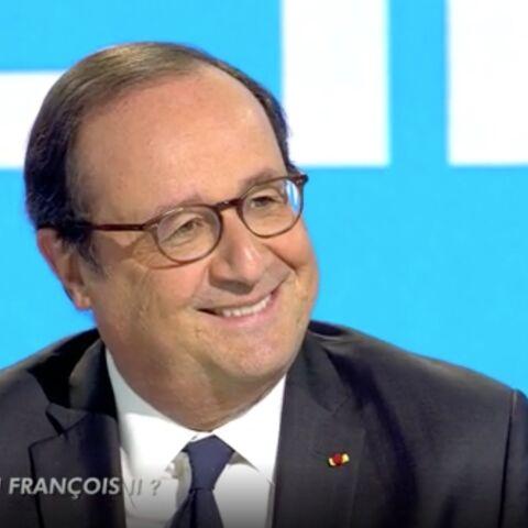 François Hollande évoque la révélation de sa liaison avec Julie Gayet: «Des conditions très particulières…»