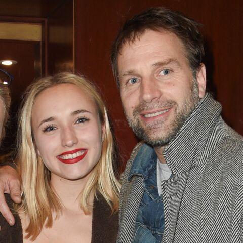 Thomas Jouannet (Sam): pourquoi il ne veut pas jouer avec sa fille Chloé Jouannet
