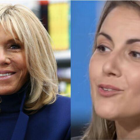 Qui veut être mon associé? (M6): Brigitte Macron a rencontré une candidate… à deux reprises