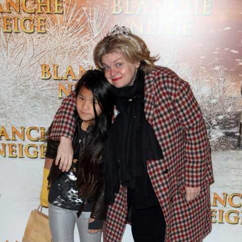 Isabelle Nanty (Munch): sa fille Tallulah assure déjà la relève