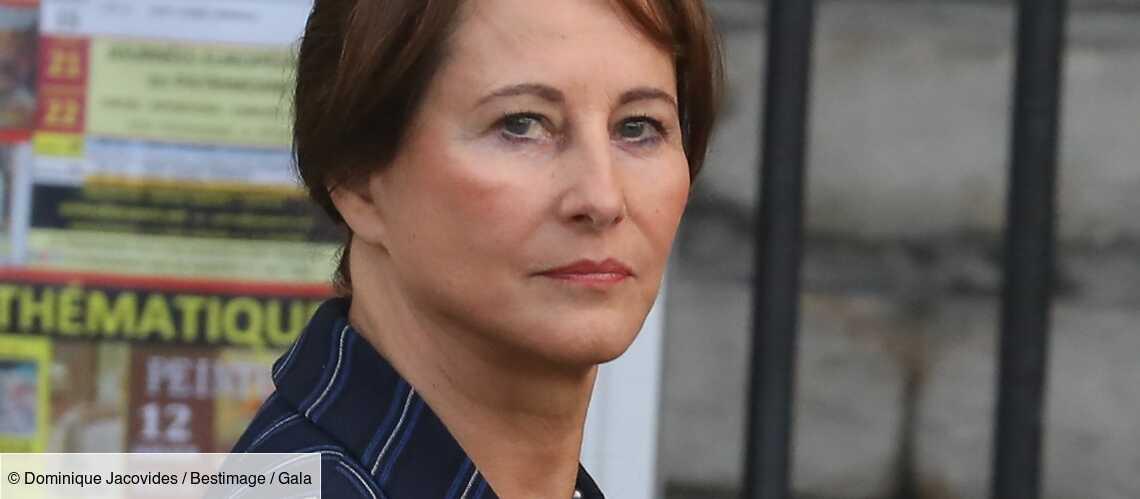 Ségolène Royal supprime tous ses tweets liés à la chloroquine, désormais sur la sellette - Gala