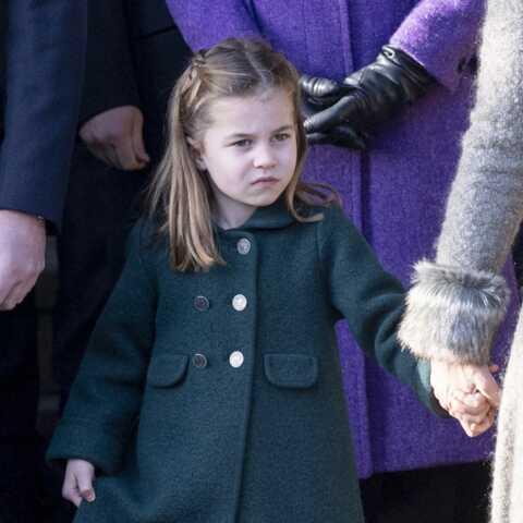 La princesse Charlotte, icône de mode à 4 ans: elle a inspiré une célèbre maison de luxe!