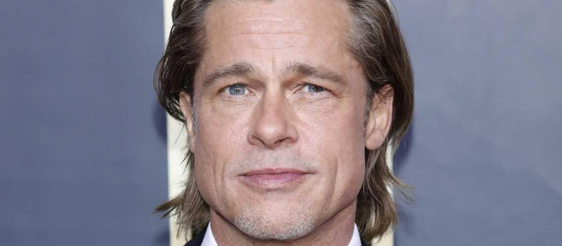 Brad Pitt, ancien alcoolique : son vibrant hommage à Bradley Cooper qui l'a sorti de son addiction