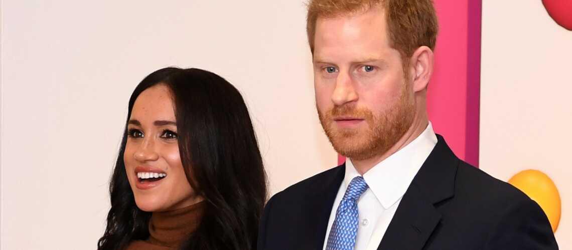 """Meghan Markle et Harry, insensibles au scandale? Un proche du prince le dit tiraillé : """"Il se fait du souci!"""""""