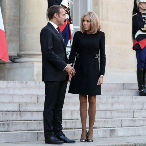 Brigitte Macron sévère sur les petites phrases… Son mari est prévenu