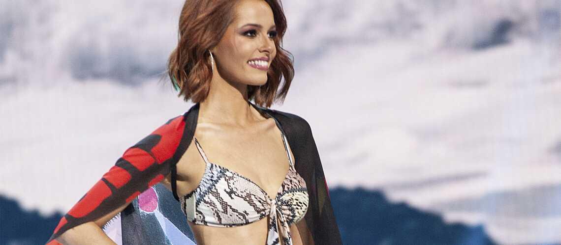 PHOTO – Miss Univers 2020 : Maeva Coucke partage un cliché inédit et très sexy des coulisses