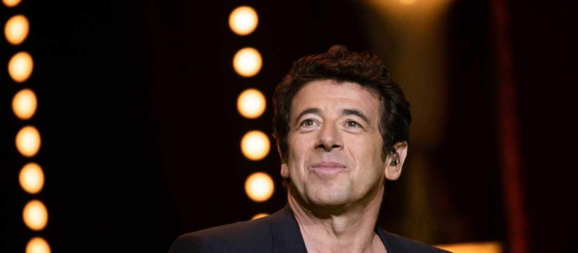 """Les Enfoirés 2020 : Patrick Bruel """"gravement blessé"""" lors des répétitions"""
