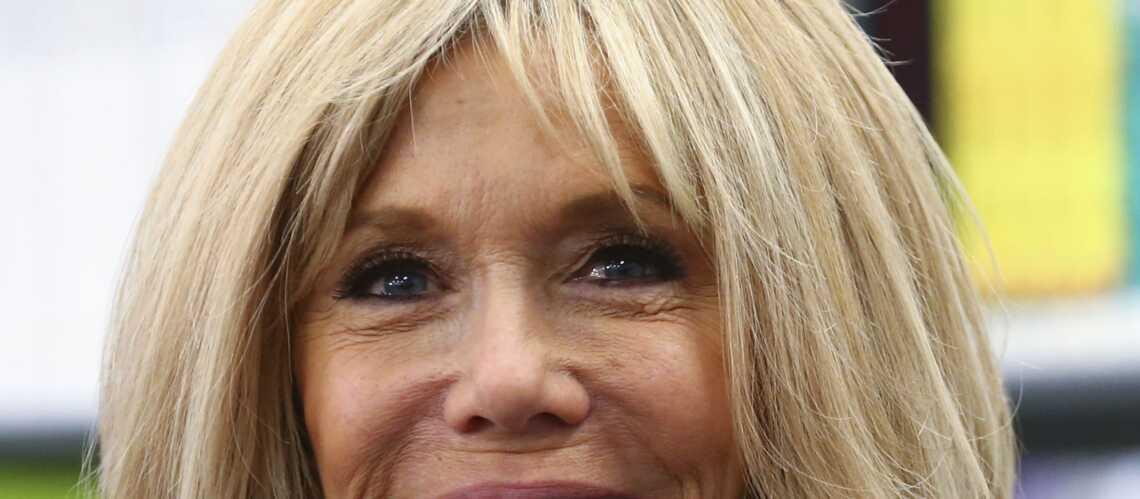 """Brigitte Macron """"catastrophée"""" après son interview avec Jean-Pierre Pernaut"""