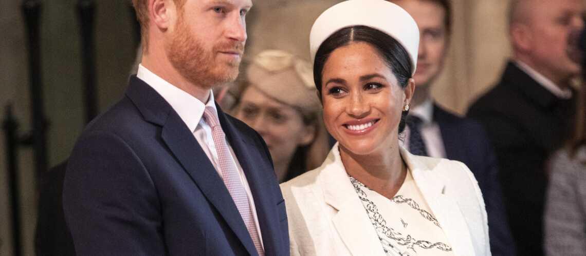 Meghan Markle et Harry dépouillés de leur personnel : la reine a commencé le grand ménage à Frogmore Cottage