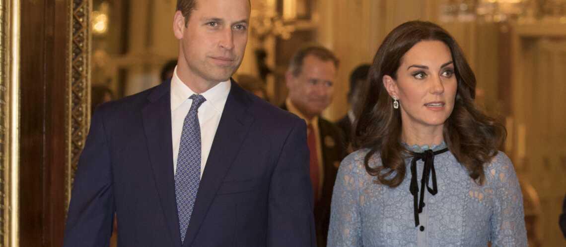 Kate Middleton et William : cet autre couple qui va remplacer Meghan et Harry à leurs côtés