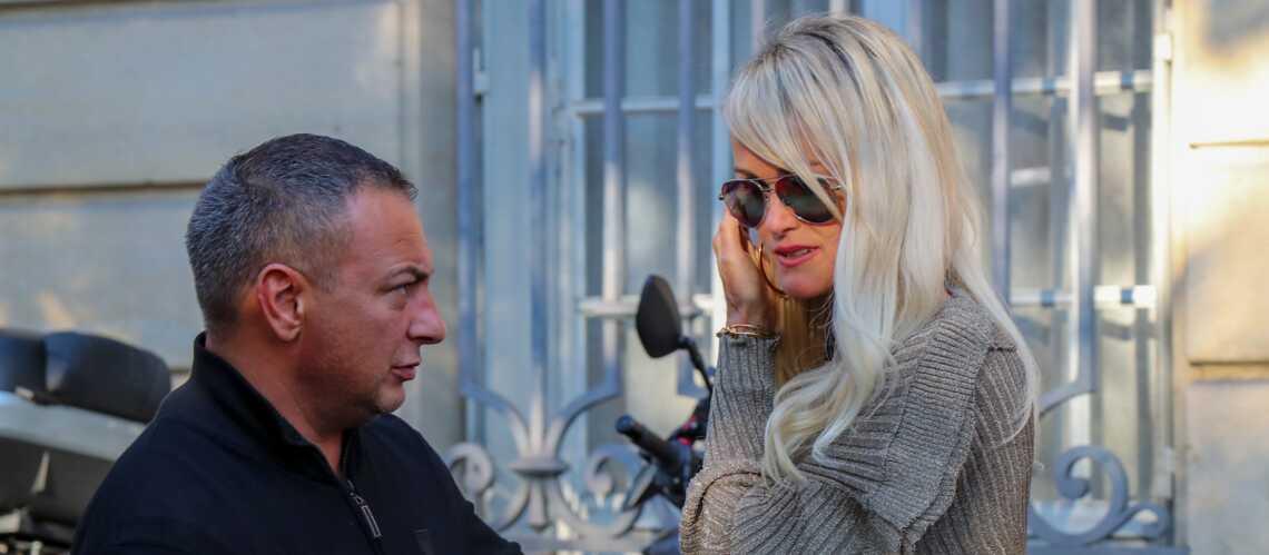 Laeticia Hallyday agressée en plein Paris : Pascal Balland a fait preuve de sang froid!
