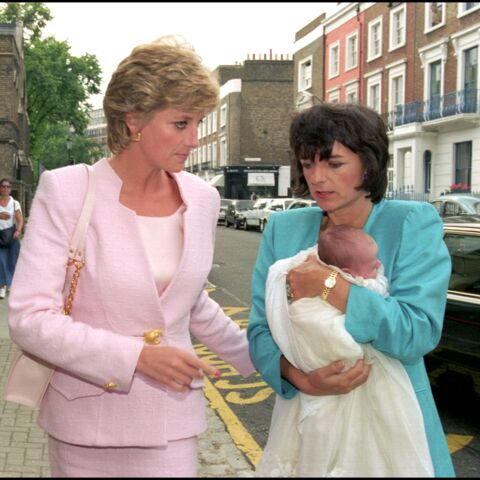 Le prince Harry renonce à la monarchie: «une terrible perte» selon une amie proche de Diana