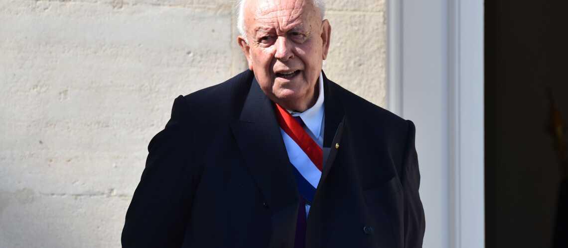 Jean-Claude Gaudin, 80 ans, se confie avec émotion sur son célibat : « Je n'ai pas de famille »