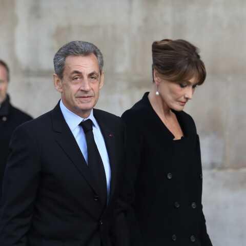Carla Bruni: pourquoi certains amis lui en veulent toujours des années après son mariage avec Nicolas Sarkozy