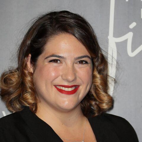 Charlotte Gaccio (Sam) assume ses rondeurs: «Cela fait partie de moi»