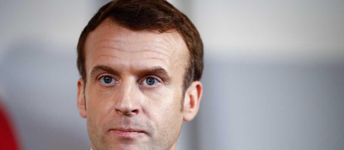 Emmanuel Macron à nouveau menacé : cet appel téléphonique glaçant reçu à l'Elysée