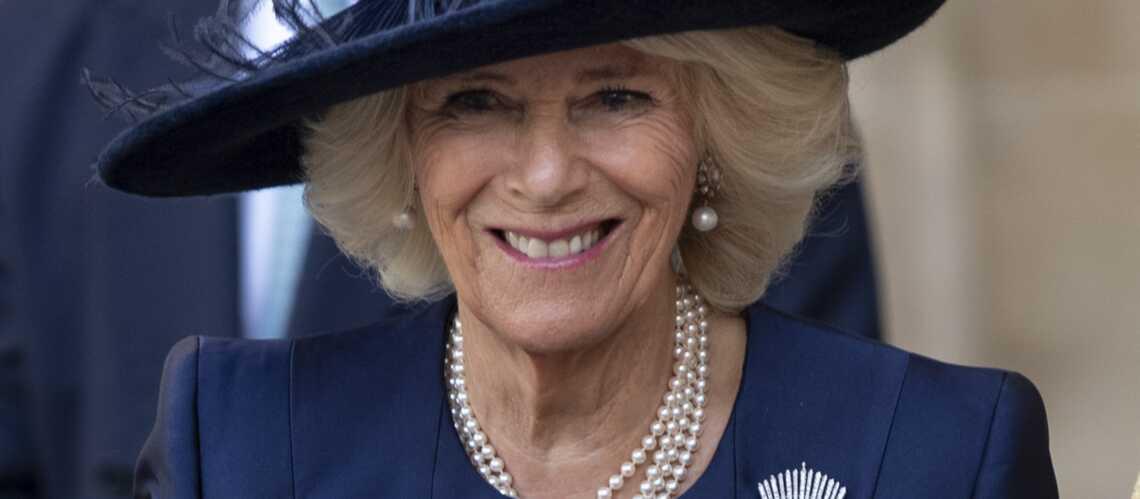 Meghan Markle et Harry vont-ils manquer à Camilla Parker Bowles? Sa réponse (vache) sans ambiguïté