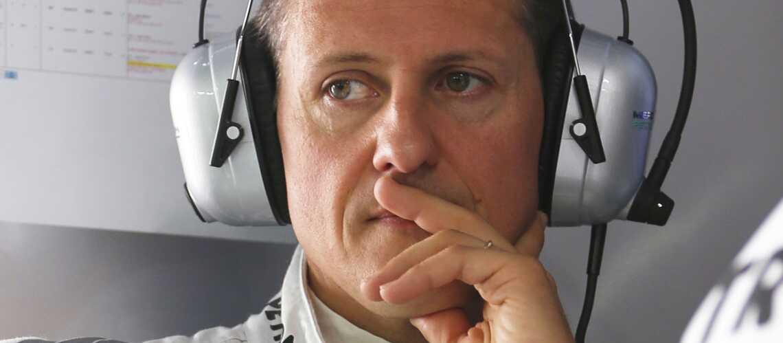 Michael Schumacher : ces photos indécentes du pilote de F1 vendues pour une somme astronomique