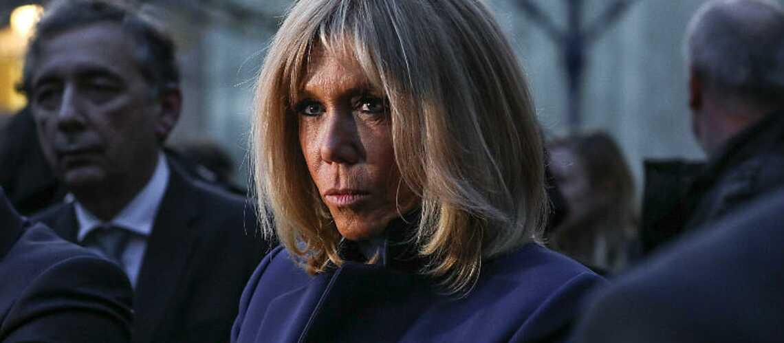 Brigitte Macron, scandalisée : son Institut vient d'être cambriolé et les pertes sont colossales