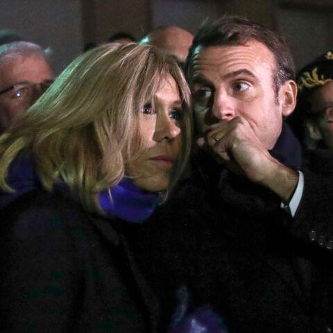 """Brigitte Macron vue comme une """"grande bourgeoise"""" mais reste un atout pour son mari"""