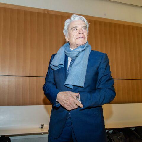 Bernard Tapie en dit plus sur le traitement expérimental qu'il teste contre son cancer