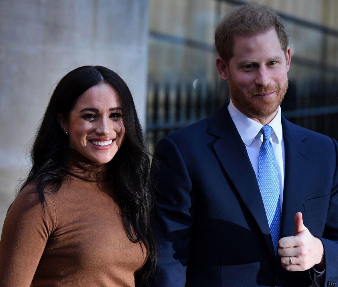 Meghan Markle et le prince Harry vont pouvoir enfin profiter de leur liberté, loin des contraintes de la monarchie.