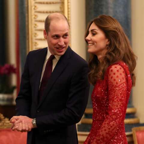 Comment William a demandé Kate Middleton en mariage: il fait d'étonnantes révélations