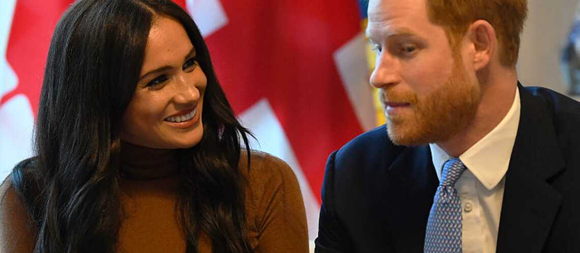 Meghan Markle et Harry divorcés ? La grosse bourde de Buckingham