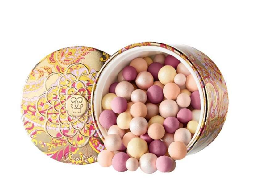 Météorites Perles de Satin, Guerlain, 58€