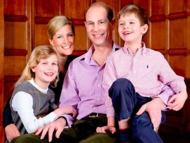 Sophie et Edward de Wessex : comment élèvent-ils leurs deux enfants Louise et James ?