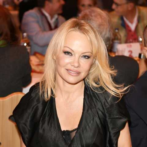 PHOTOS – Pamela Anderson, 52 ans et 5 mariages: qui sont les hommes de sa vie?