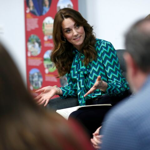 Kate Middleton: ce nouveau projet qui lui tient à cœur